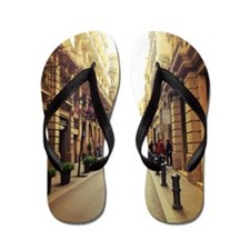 Streets of Spain Flip Flops