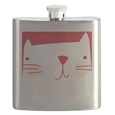 showercurtain40 Flask