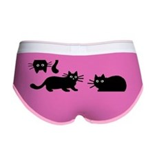 catsbumper Women's Boy Brief