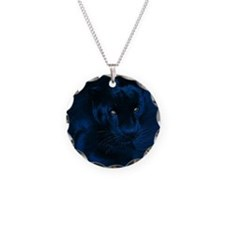 yellow eyes Necklace