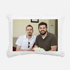 Joshawn Rectangular Canvas Pillow