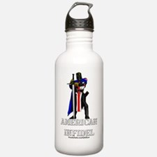 American Infidel Water Bottle