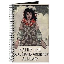 Ratify the ERA Journal