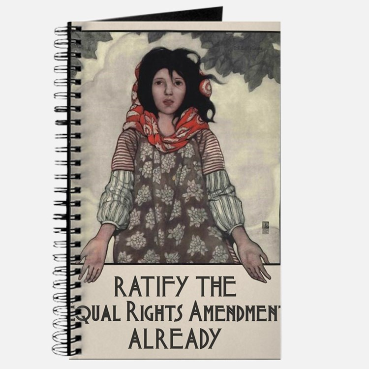 Ratify the ERA Journal