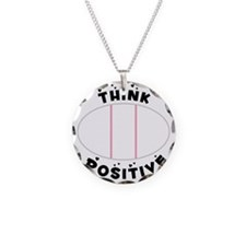 Think Positive Necklace
