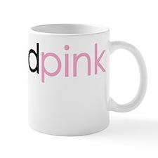 Tickled Pink Mug