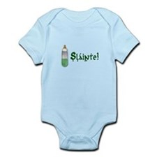 Slainte! baby Infant Bodysuit