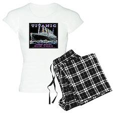 TG9WineLabel Pajamas
