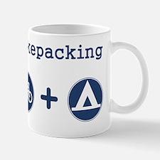 Bikepacking Formula Mug