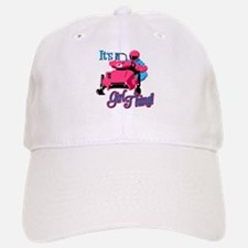 It's a girl thing Hat