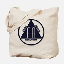 A.A. Logo LARGE Tote Bag