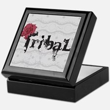 Tribal Keepsake Box