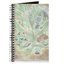 Leaf WIndow Journal