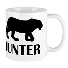 Cougar Hunter Mug