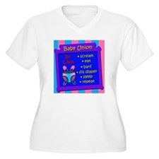 Baby Union By-Law T-Shirt