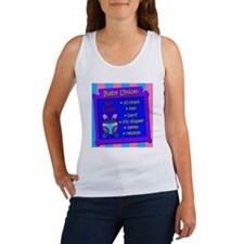 Baby Union By-Laws Women's Tank Top