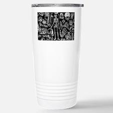 anatomy_black_pillow_cases Travel Mug