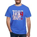 Jack Shaft Dark T-Shirt