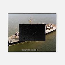 prock large framed print Picture Frame