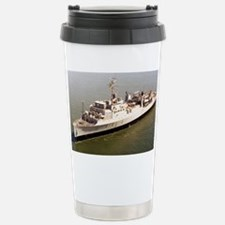 prock large framed print Travel Mug