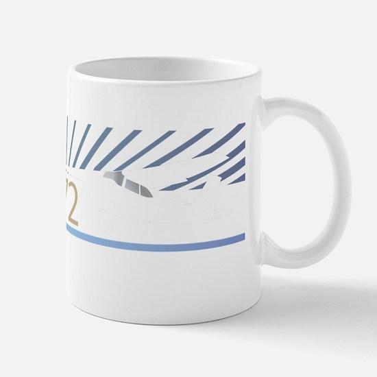 Aircraft Cessna 172 Mug