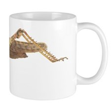 Brown Locust Mug