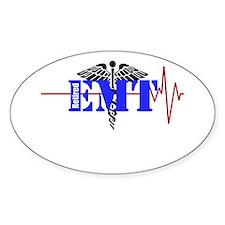 Retired EMT Decal