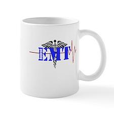 Retired EMT Mugs