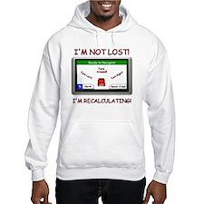 Im Not Lost! Hoodie