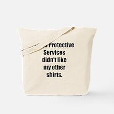 cps Tote Bag