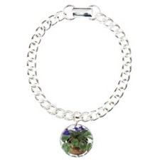 Zedcor Wholly Owned Charm Bracelet, One Charm