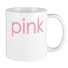 Tickled Pink Mug