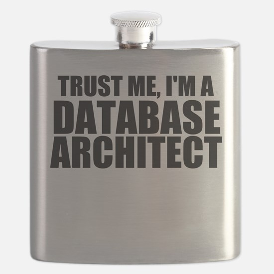 Trust Me, I'm A Database Architect Flask