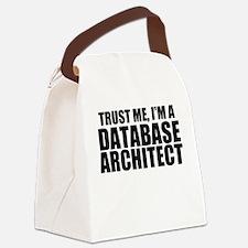 Trust Me, I'm A Database Architect Canvas Lunc