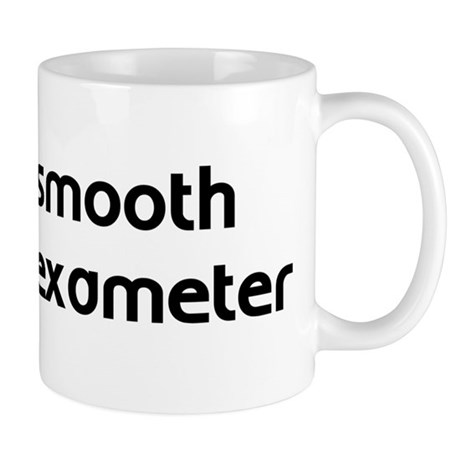 Hexameter Mug