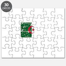 ALGERIA1 Puzzle