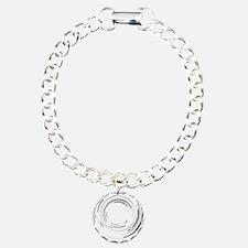 Abstract lens Bracelet