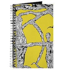 Callejon de Hamel iPad2 Cover Journal