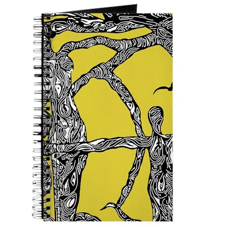 Callejon de Hamel iPad2 Cover Journal