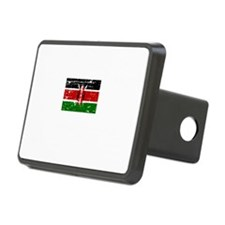 KENYA1 Hitch Cover