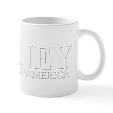 romney 2012 clear background Mug