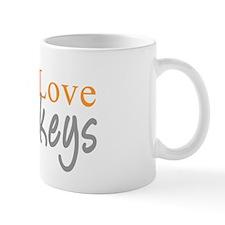 mustlovemonkeys_black Mug