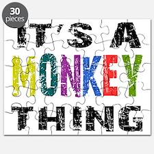 monkeything Puzzle