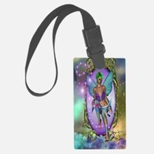 Fantasy Mirror Luggage Tag