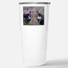 Who you calling ugly ? Travel Mug