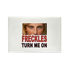 FRECKLES Magnets