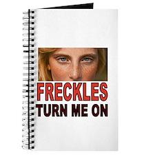 FRECKLES Journal