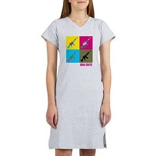 Ukara Sorted Women's Nightshirt
