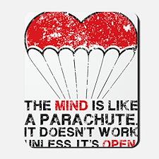 parachute Mousepad