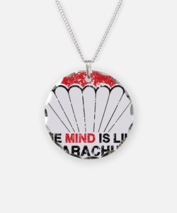 parachute Necklace